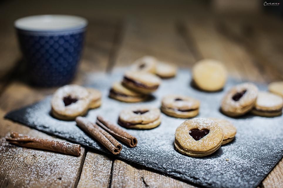 Backen  -  Plätzchen und Cookies - cover