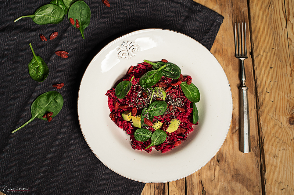 powerfood salat