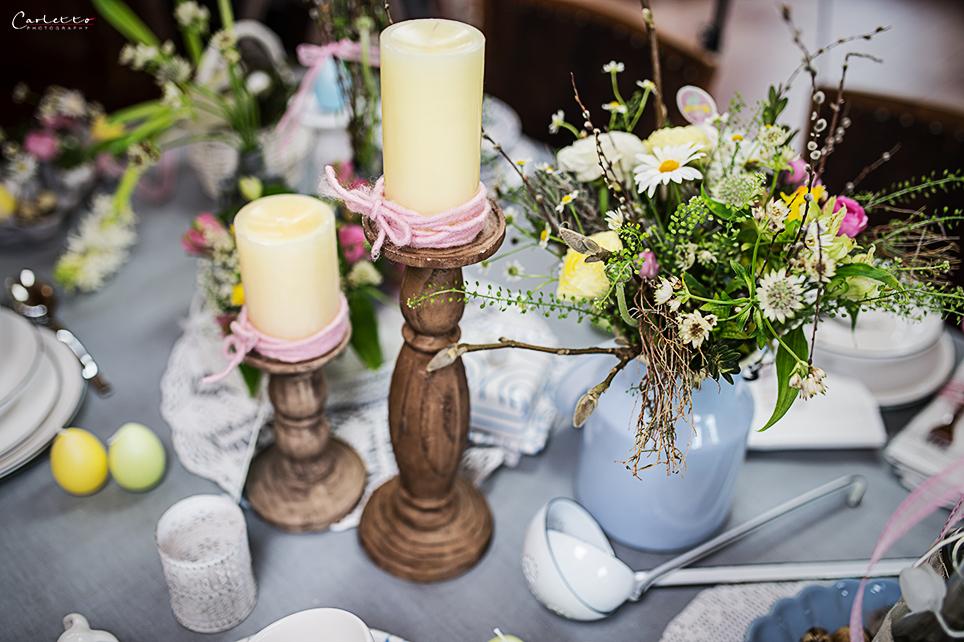Easter: deko and DIY ideas