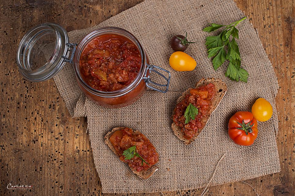 tomaten chutney