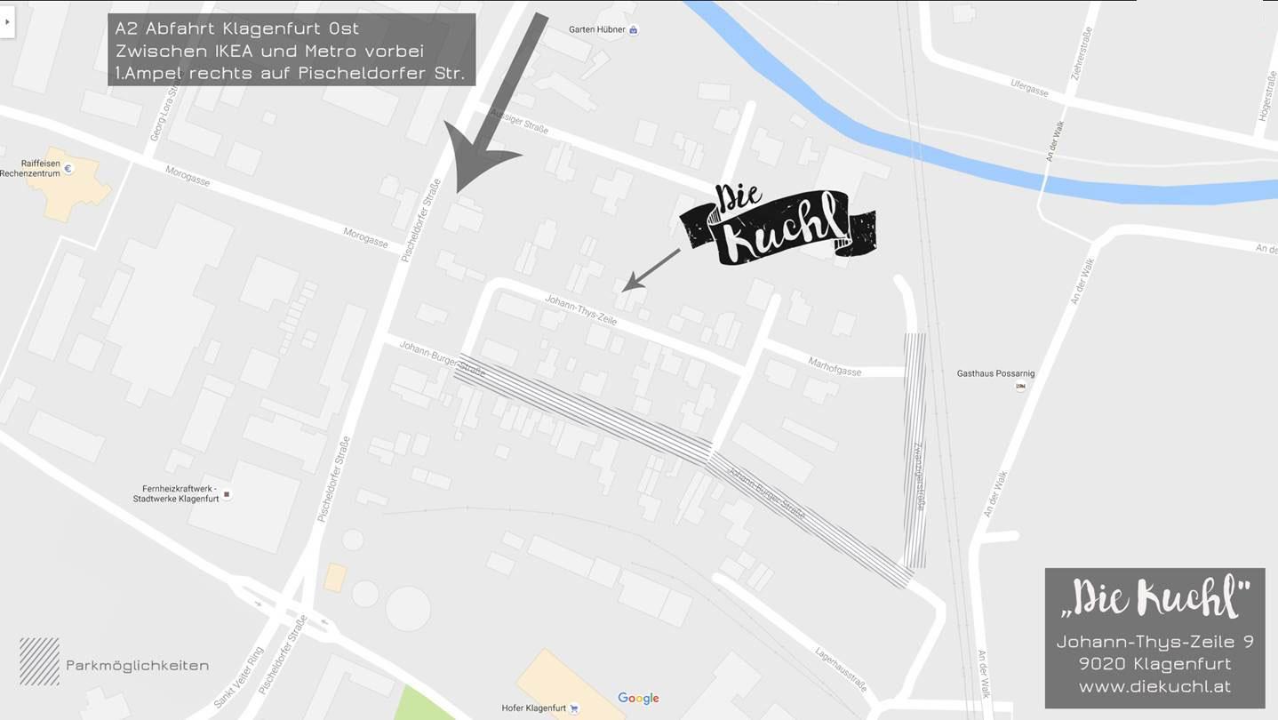 aktivkuecheklagenfurt_anfahrtsplan