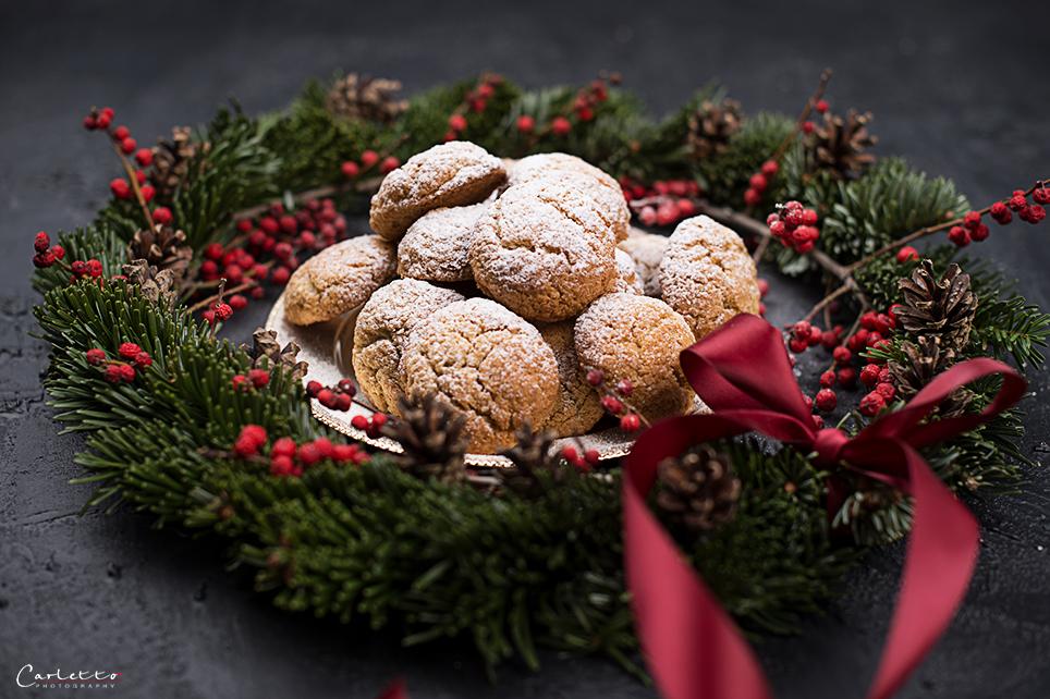 Kinder-Getreide Kekse