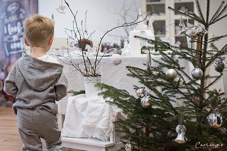 festlich gedeckter weihnachtstisch 2285 cookingcatrin. Black Bedroom Furniture Sets. Home Design Ideas
