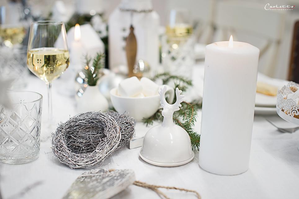 festlich gedeckter weihnachtstisch 2368 cookingcatrin. Black Bedroom Furniture Sets. Home Design Ideas