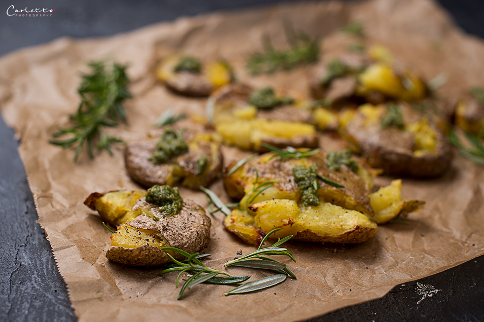 Stampfkartoffeln