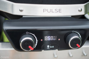 Pulse 2000 Elektrogrill