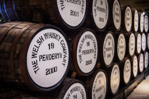 Penderyn Wales Whiskey