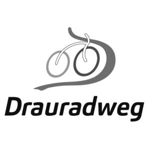 Drauradweg Logo