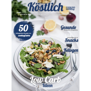 "E-Book ""Koestlich"" Cover"
