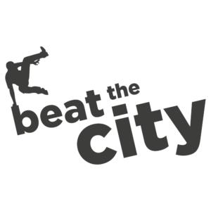 Beat the City Logo