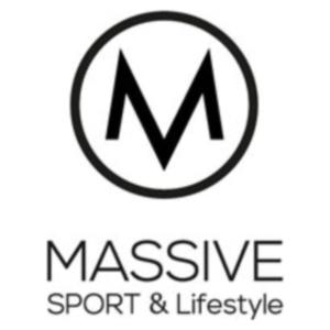 Massive Sport Logo