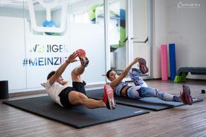 Top 5 Fitnessübungen