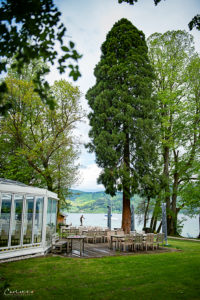 Grafengut am Attersee