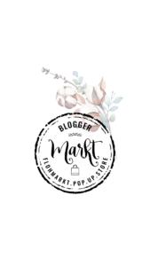 Blogger Markt Logo