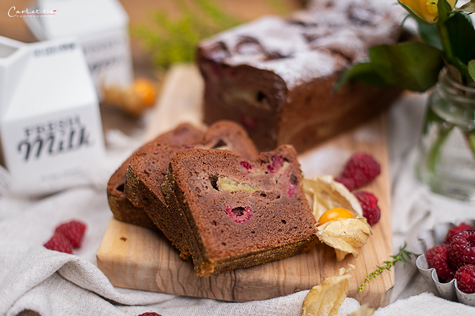 Schoko Eiweiß Kuchen