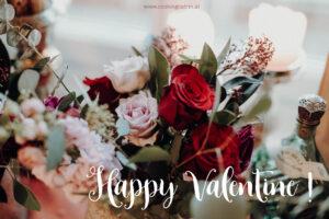 kostenlose Valentins Karten zum Ausdrucken