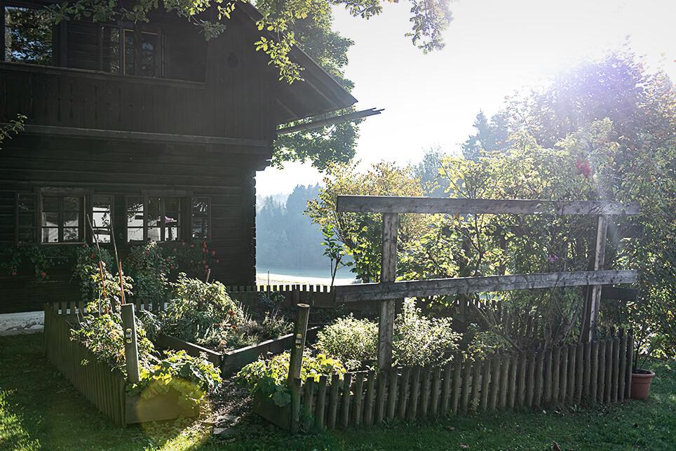 Hoteldorf Schoenleitn
